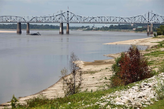 Drought Mississippi