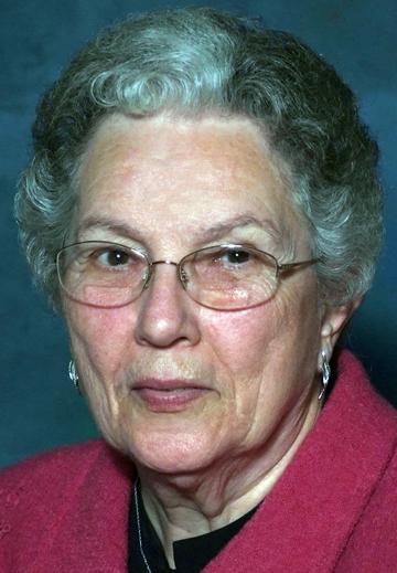 May Ellen Southard