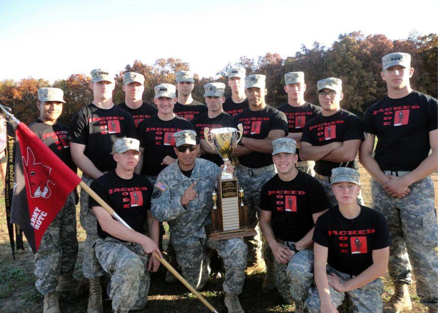 ROTC+wins+Regional+Ranger+Challenge