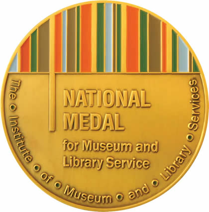 Missouri youth museum wins national medal