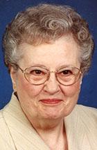 Anna June Tate