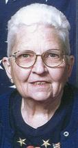 Dorothy Louise Burden