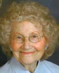 Dorothy Lee Marr