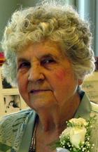 Mary Grace Patrick