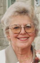 """Moira J. Gowland """"Judy"""" Short"""