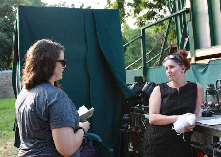 Behind+the+scenes+at+the+Shakespeare+Festival