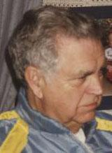 "Ivan ""Russ"" Harrison"