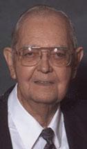 Calvin Eugene Southard