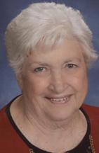 Ida May Davis