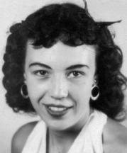 Rosalie McClary