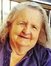 Patricia Ann Boyette