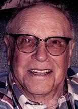 Hugh D. Morris