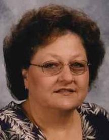 Ina Lou Wray