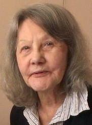 Betty J. Fields