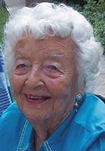Gertrude P. Innes