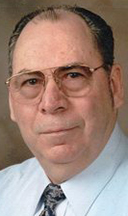 Virgil LeRoy Owens