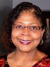 Gwendolyn Clarence