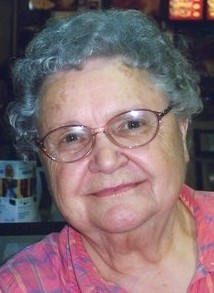 Kathryn Leona Valencourt Erisman