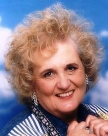 Marlene Joyce Williams