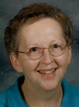 Betty J. Harms