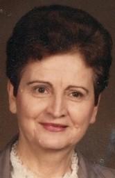 Mary J. Wilson