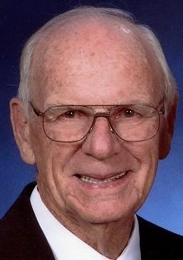 Vernon M. Plattner