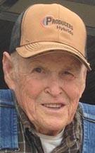 Wilbur G. Jennings