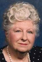 Marie Katherine Cox