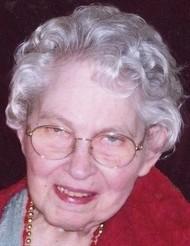 Doris Elsie Blackmon