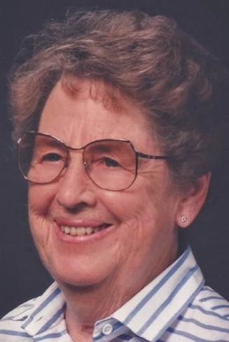 Dorothy Louise Preston