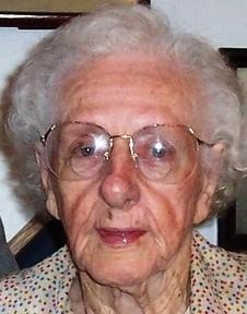 Lois Augusta McKnight