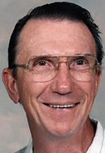 Donald George Kiefer