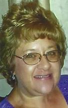 Martha Louise Bush