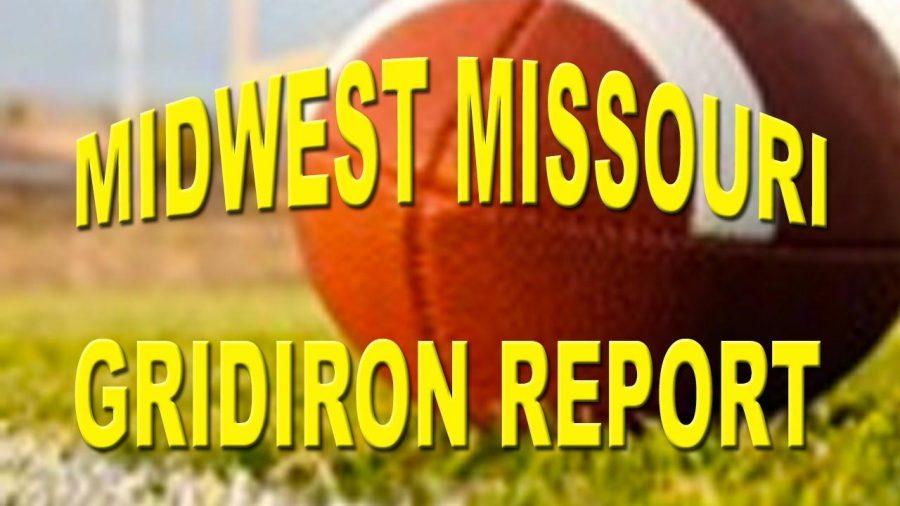Gridiron+Report
