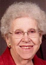 Sallie V. Collett