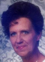 Sally Ann Moreland