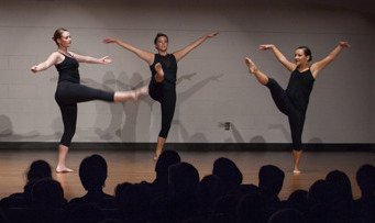 Faculty echoes Hart Recital Hall (COMMENTARY)