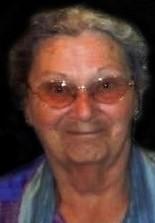 Doris Ruth Cobb