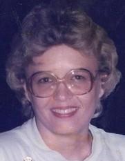 Patricia Kay Wilson