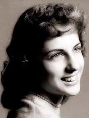 Mary Van Meter