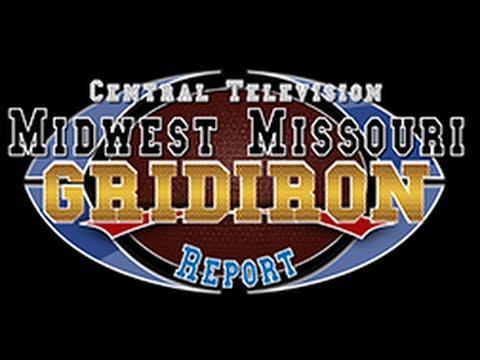 The Midwest Missouri Gridiron Report Episode 1