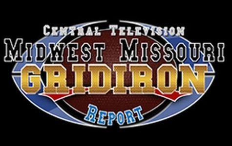 Midwest Missouri Gridiron Report - Episode 8