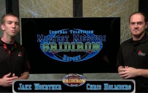 Midwest Missouri Gridiron Report - Episode 7