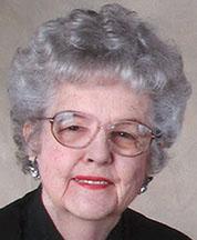 Noreen Williamson