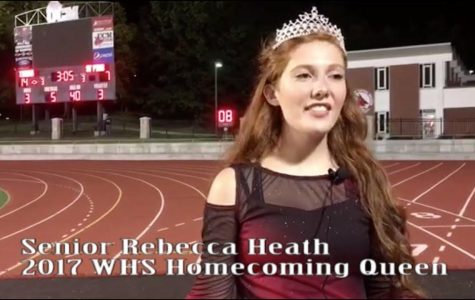 Rookie Reporters: Homecoming Royalty