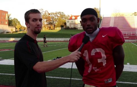 iCentral: Mules talk homecoming