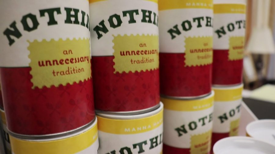 'The Nothing Can' from Manna Harvest helps people with food insecurity