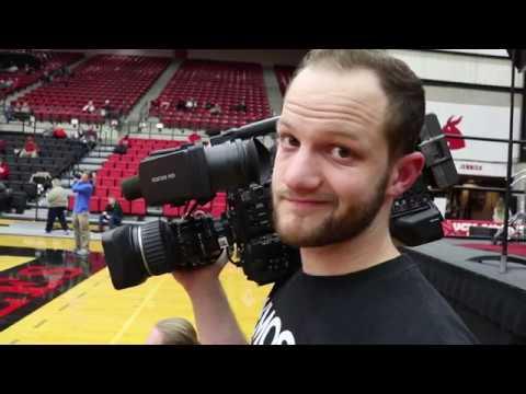 Faces of UCM: Jacob Clark
