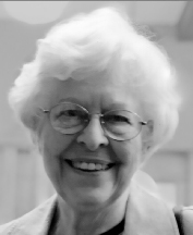 Mary Jane Scotten Bailey