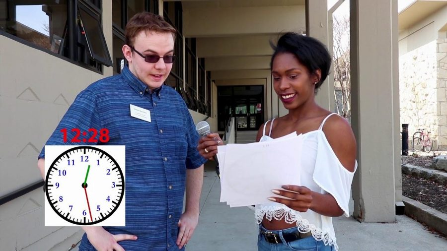 iCentral: The clock challenge
